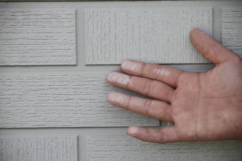 知って得する!外壁の塗り替えのサインはコレ!